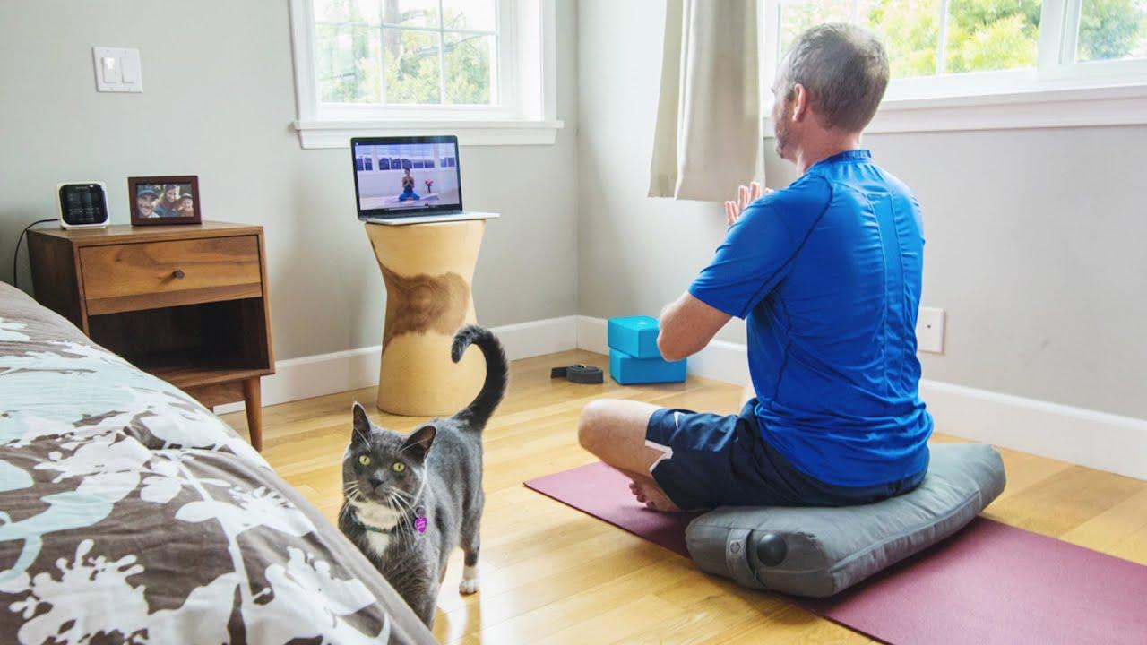 Living Yoga Yoga for Beginners Series - Living Yoga